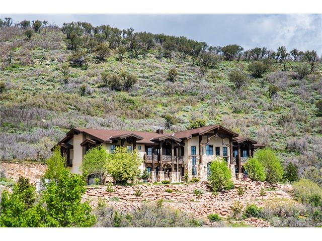 5320 Cove Hollow Lane, Park City, UT 84098