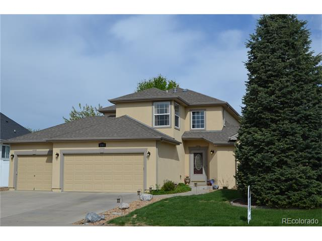 231 63rd Avenue, Greeley, CO 80634