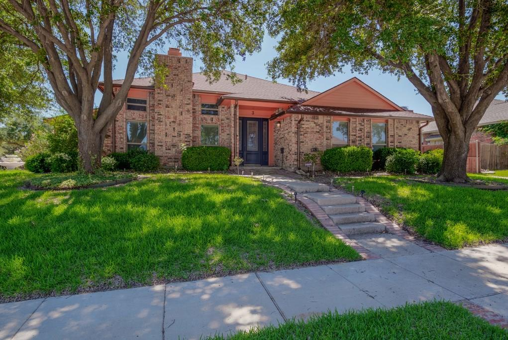 3 Holden Circle, The Colony, TX 75056