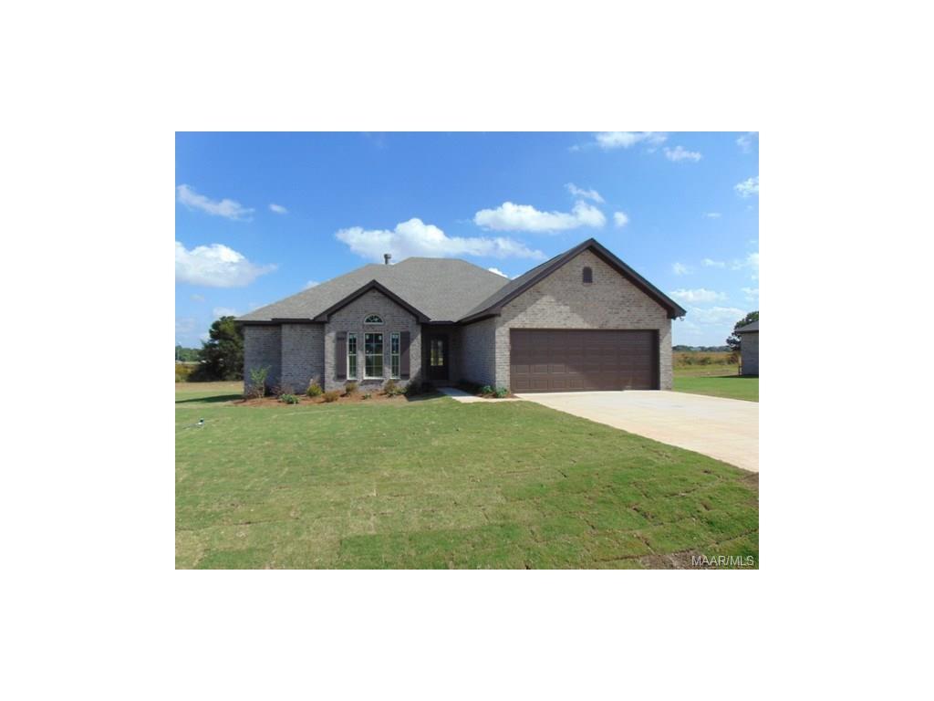 2474 N Fox Ridge Drive, Prattville, AL 36067