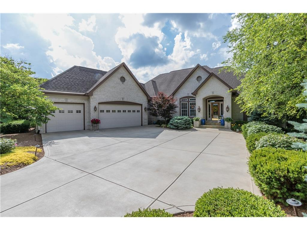 6887 Spayside Drive N, Noblesville, IN 46062