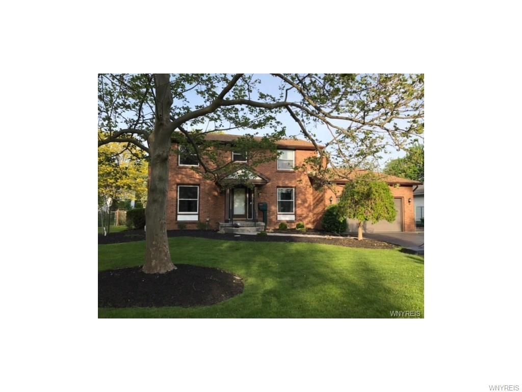 190 Culpepper Road, Amherst, NY 14221