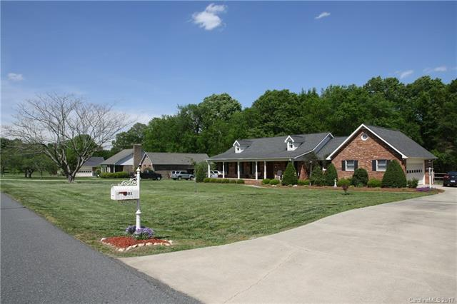 6501 River Hills Drive, Harrisburg, NC 28075