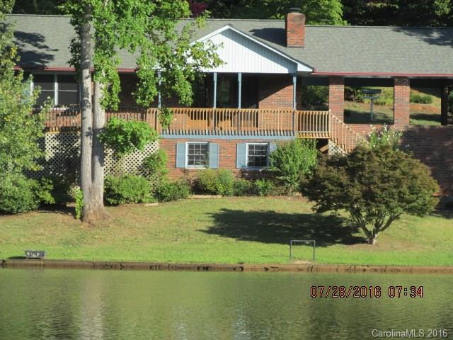1509 Lake Houser Road, Mooresboro, NC 28114