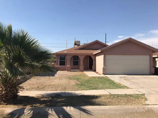 9961 Rosa M Richardson Avenue, Socorro, TX 79927