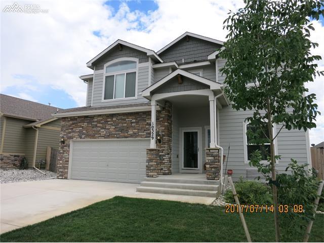 10329 Declaration Drive, Colorado Springs, CO 80925