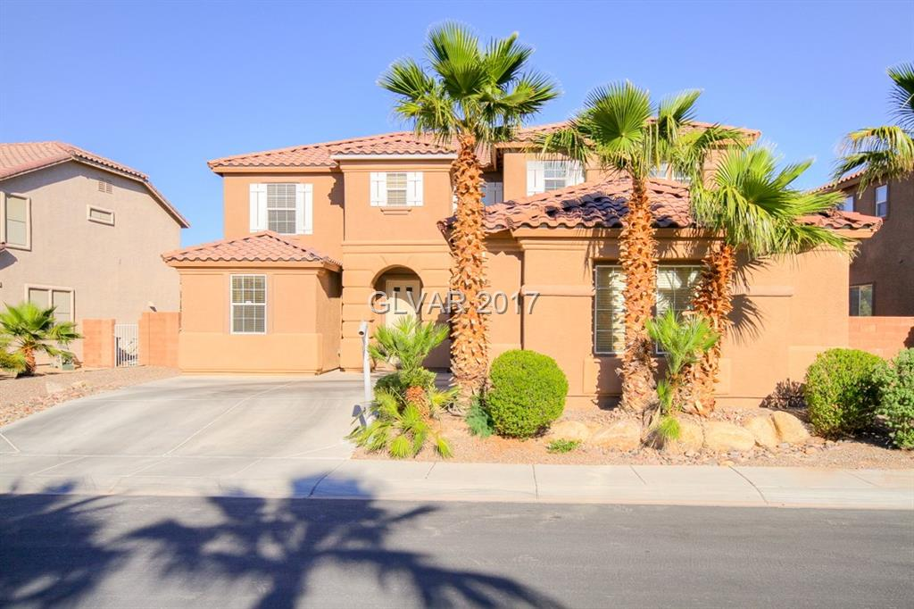 6924 SNOW FINCH Street, North Las Vegas, NV 89084