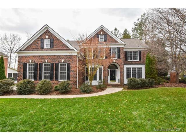 1063 Elizabeth Manor Court, Matthews, NC 28105