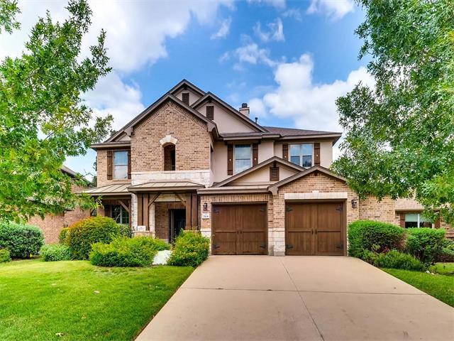 7508 Brecourt Manor Way, Austin, TX 78739