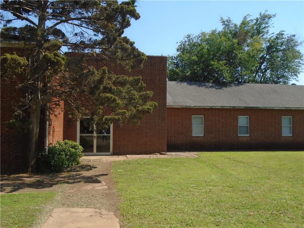 700 SE Binkley, Oklahoma City, OK 73129
