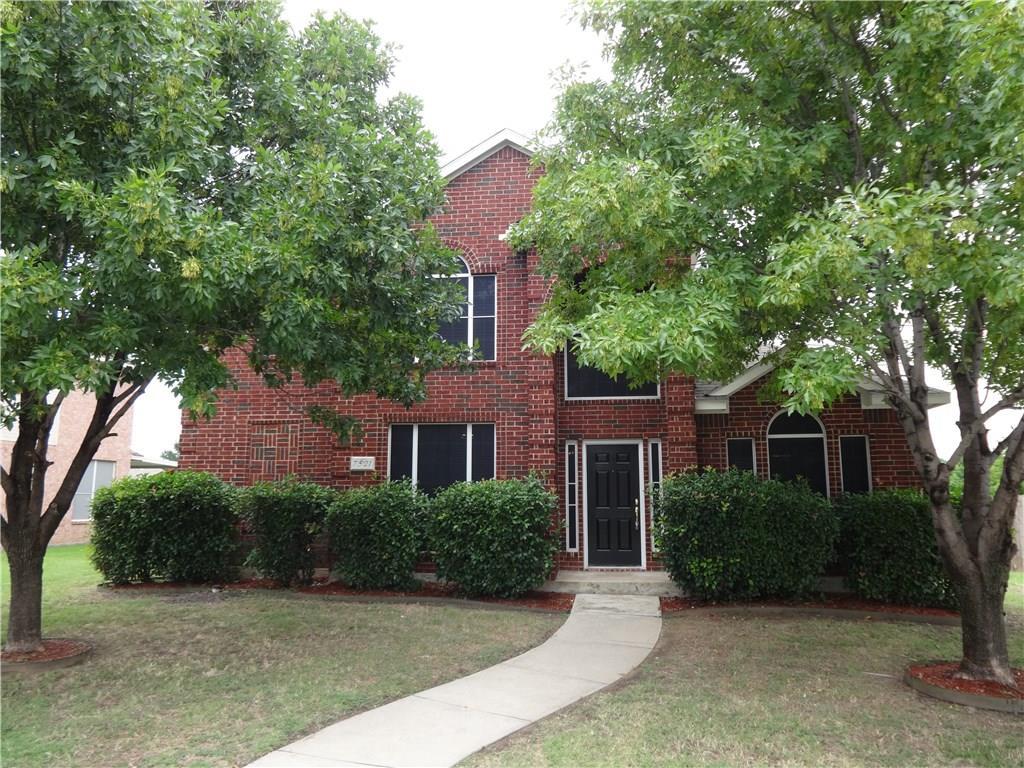 7521 Fairfield Drive, Rowlett, TX 75089