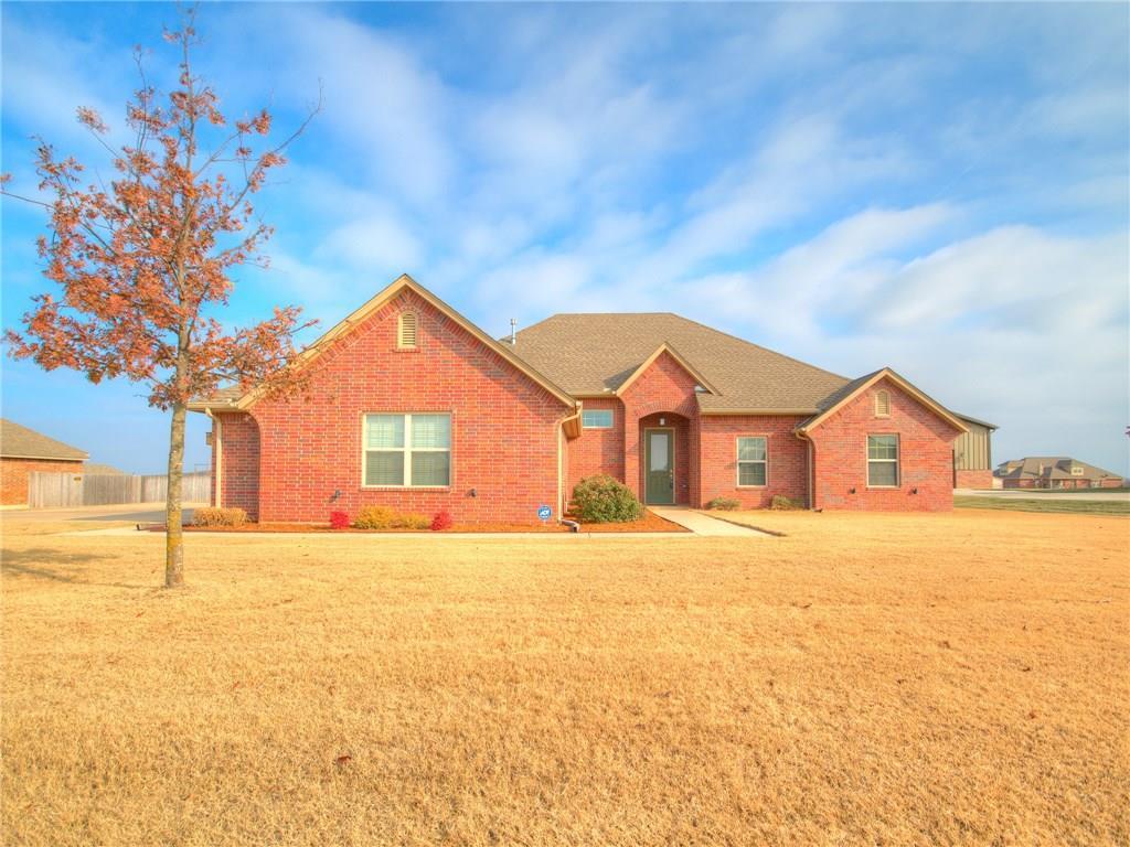 14608 Pepperwell Oaks Drive, Oklahoma City, OK 73165