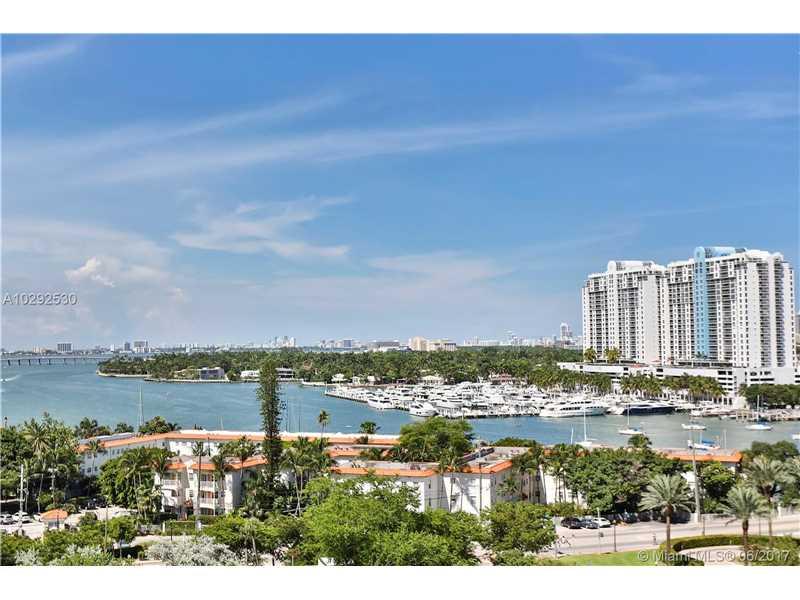 11 Island Ave 1111, Miami Beach, FL 33139