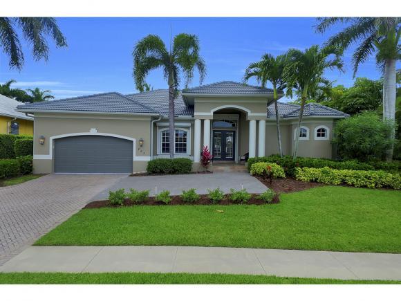 293 N BARFIELD, MARCO ISLAND, FL 34145