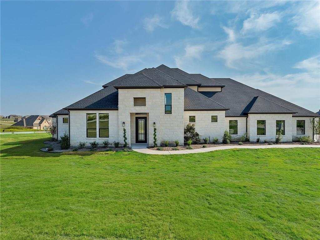 12160 Bella Parco Drive, Fort Worth, TX 76126