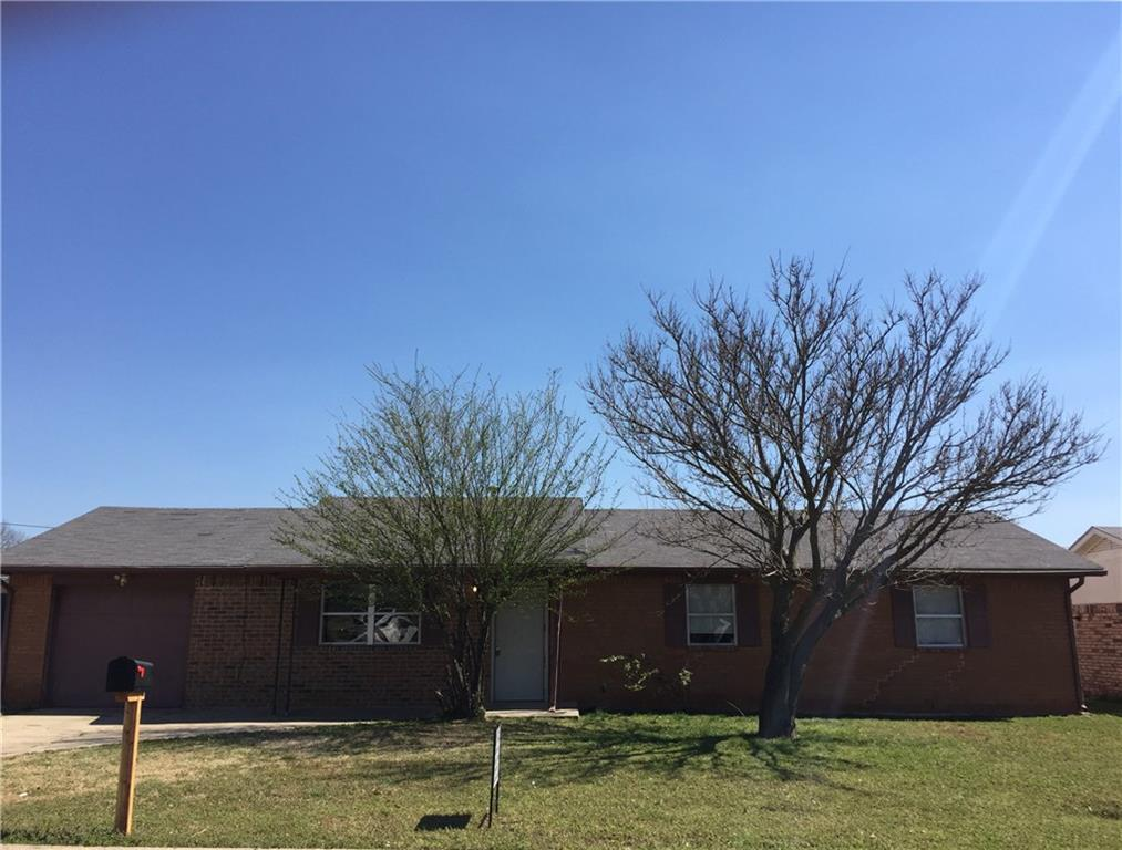102 Lou Drive, Holdenville, OK 74848