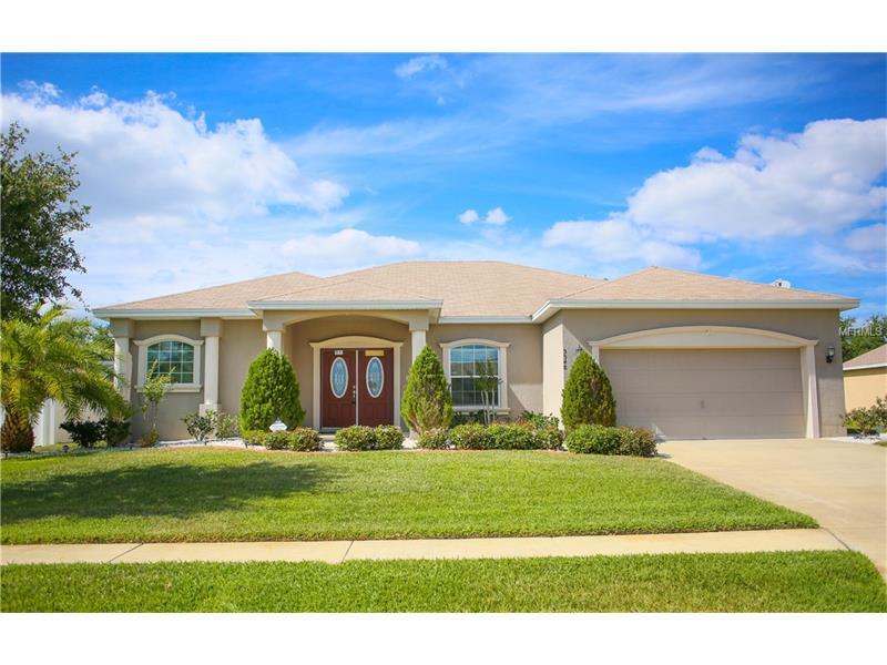 5548 GREAT EGRET DRIVE, LEESBURG, FL 34748
