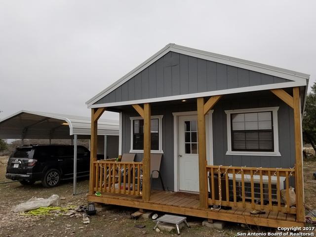 8085 County Road 2335, Eden, TX 76837