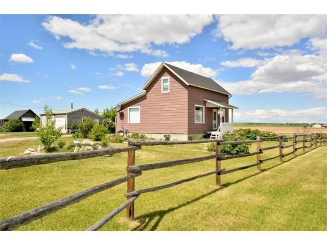 223002 HWY 547, Rural Wheatland County, AB T0J 1N0