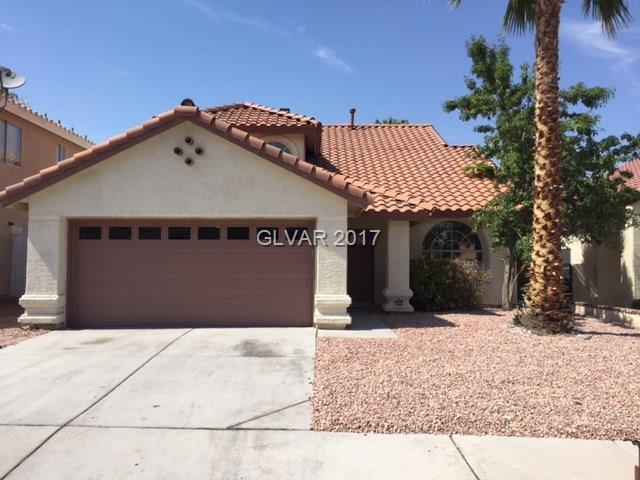 9632 SWAN BAY Drive, Las Vegas, NV 89117