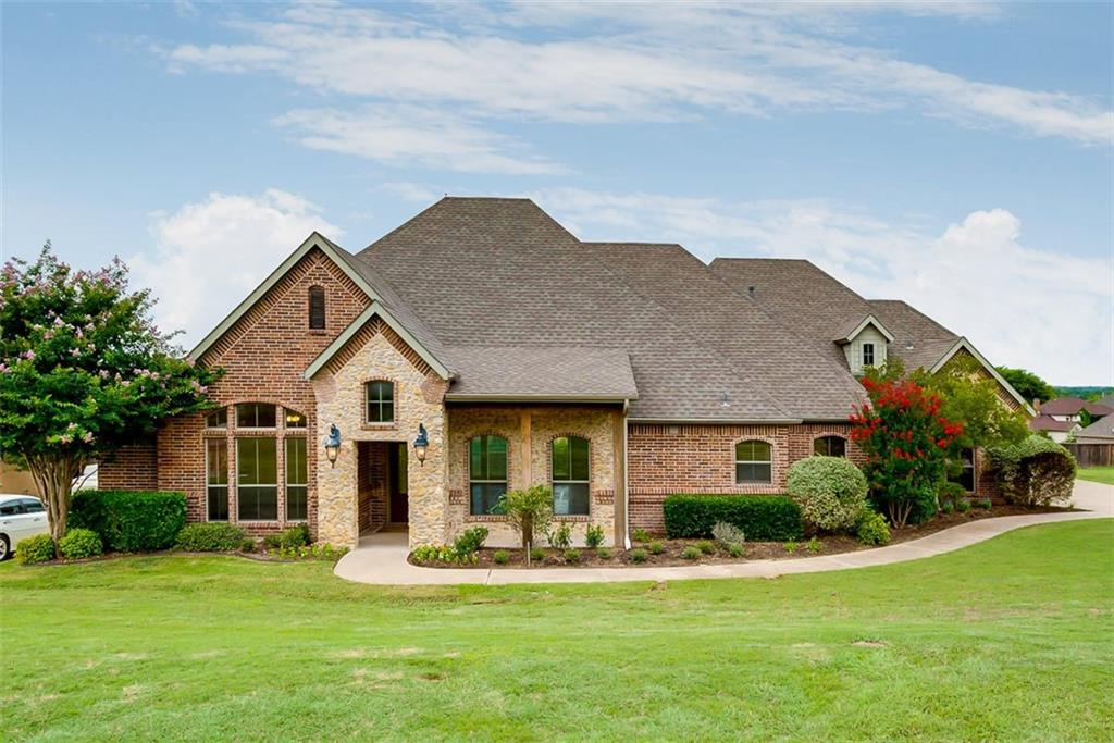 35 Crown Road, Willow Park, TX 76087