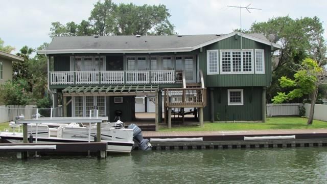 17 Whooping Crane, Rockport, TX 78382
