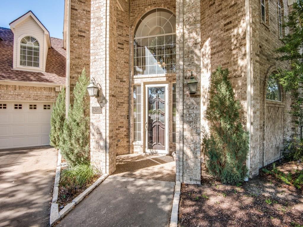 18747 Rembrandt Terrace, Dallas, TX 75287
