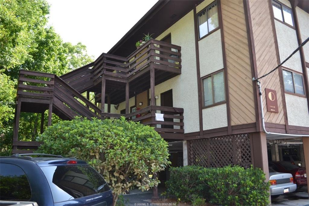 104 Cordillo PARKWAY 1O, Hilton Head Island, SC 29928