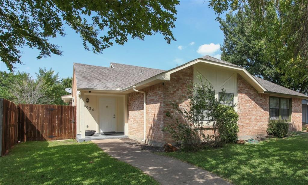 4620 Nervin Street, The Colony, TX 75056
