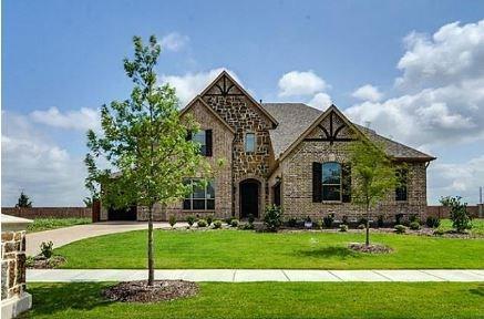 4058 Benchmark Lane, Frisco, TX 75034