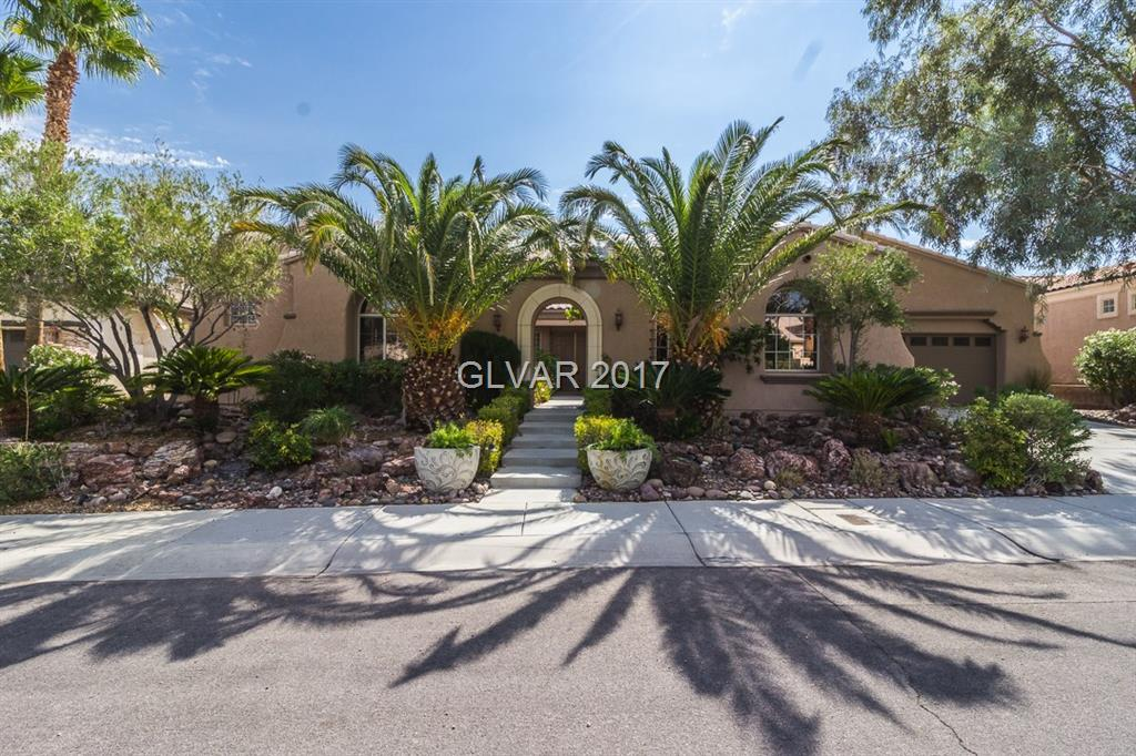 4138 BACIO BELLO Lane, Las Vegas, NV 89135