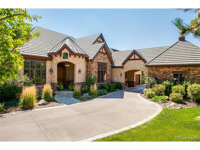 784 International Isle Drive, Castle Rock, CO 80108