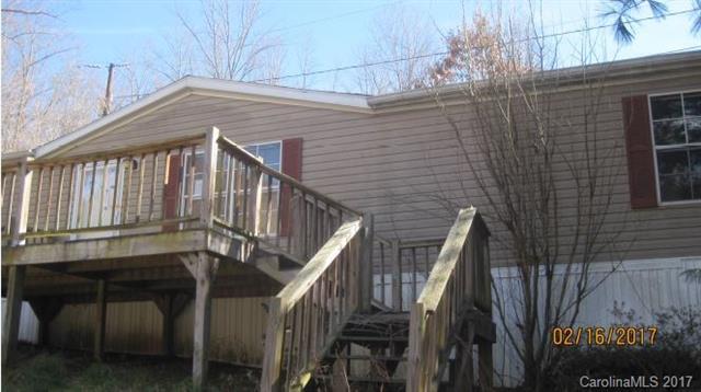 895 Fork Road, Barnardsville, NC 28709