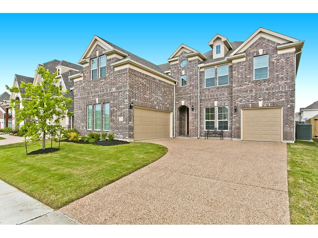 13905 Signal Hill Drive, Little Elm, TX 75068
