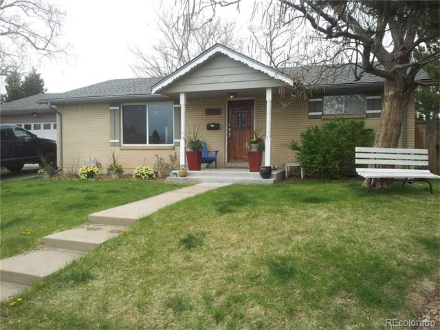 6421 W Arkansas Avenue, Lakewood, CO 80232