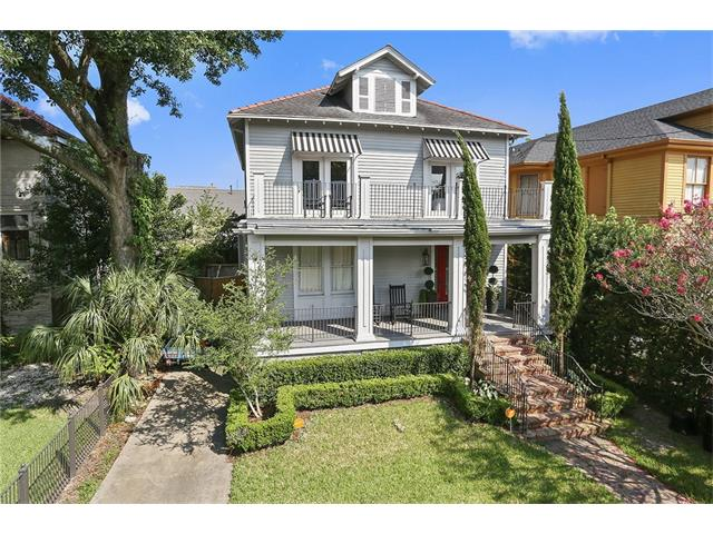 2112 DUBLIN Street, New Orleans, LA 70118