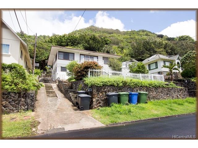 , Honolulu, HI 96817