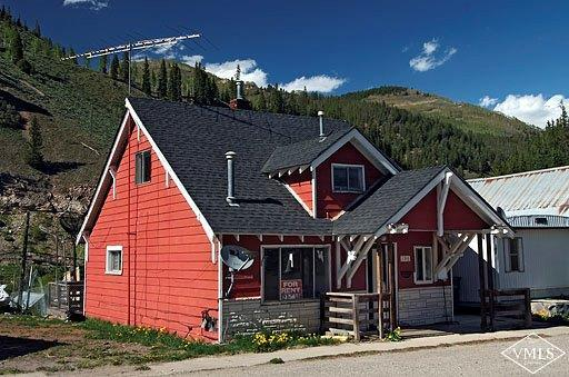 196 Monument Street, Red Cliff, CO 81649