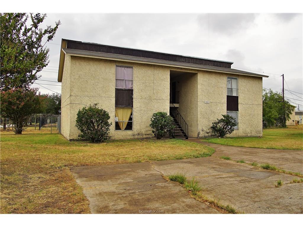2801 Cypress Bend, Bryan, TX 77801