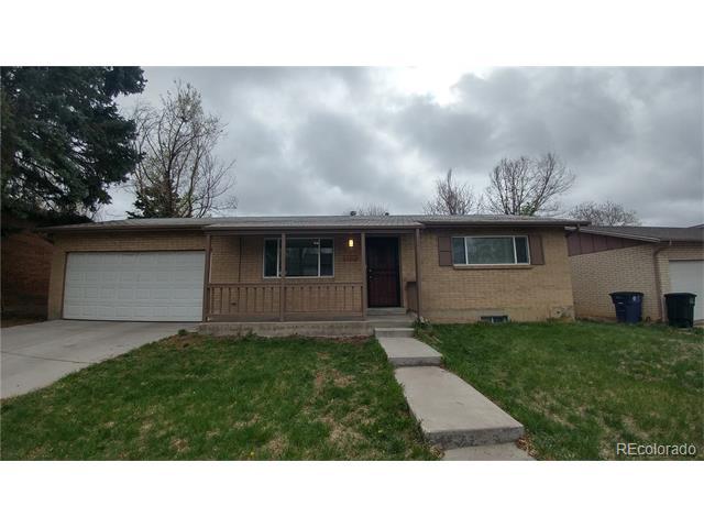 5515 Eagle Street, Denver, CO 80239