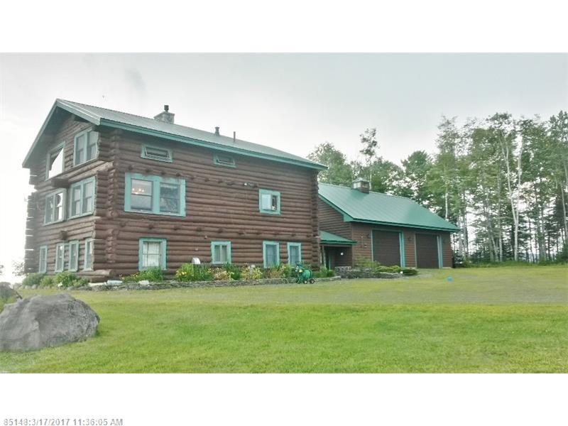 15 Stagecoach RD , Greenville, ME 04441
