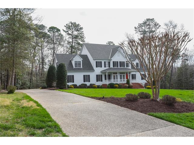11413 Timber Point Drive, Chesterfield, VA 23838