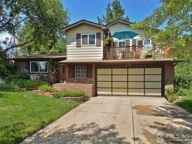1466 Mayfield Cir, Longmont, CO 80501