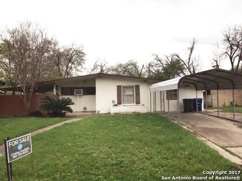 626 Karen Ln, San Antonio, TX 78218