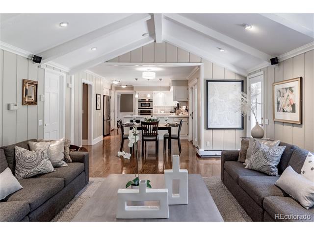5541 E Oxford Avenue, Cherry Hills Village, CO 80113