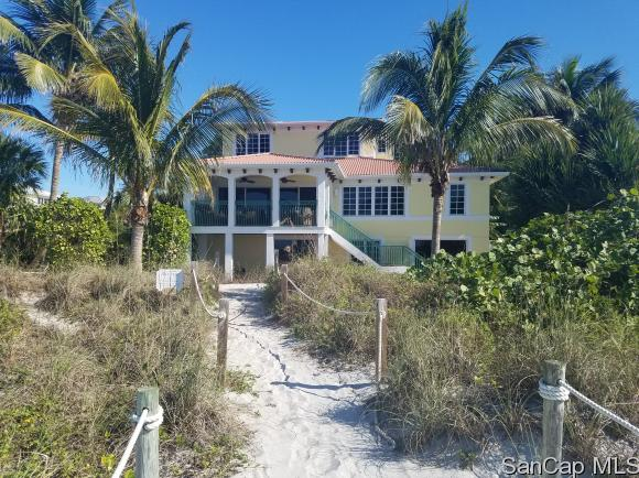 11551 Wightman Lane, Captiva, FL 33924