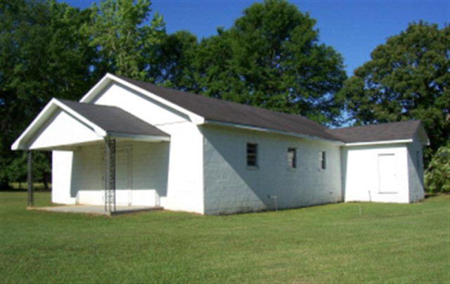 3697 Jackson Liberty Drive, Wesson, MS 39191