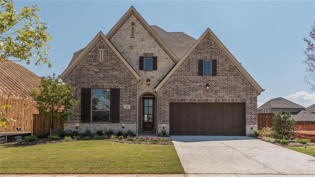 745 Quarter Horse Lane, Frisco, TX 75034