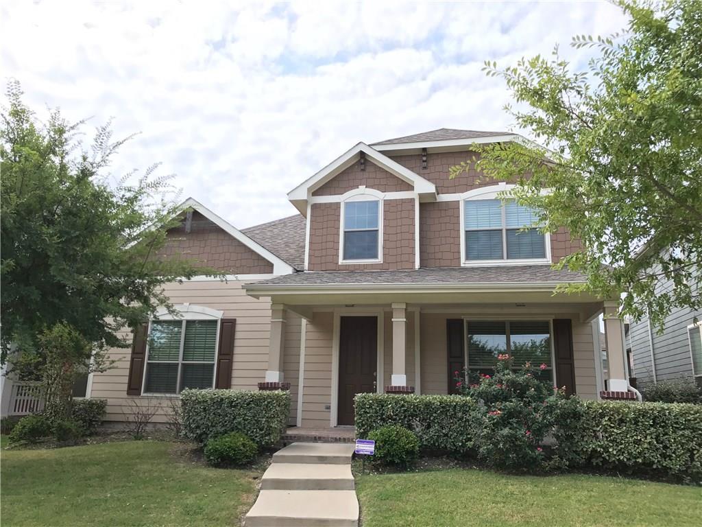 2706 Westpoint Drive, Melissa, TX 75454