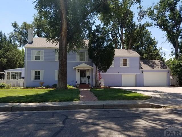 320 Carlile Ave, Pueblo, CO 81004